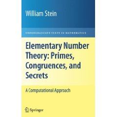 Elementary Number Theory: Primes, Congruences, and Secrets icon